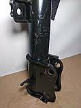 Амортизатор передній правий Chevrolet Aveo 2003-2011 Шевролет Авео, фото 4