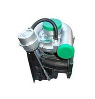 Турбокомпрессор ТКР-К-27-523 двигатель Д-260.5С,Д-560.5Е2-12Е2; МАЗ 533742-046 пр-во ТУРБОКОМ ТКР-К-27-523