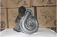 Турбокомпрессор ТКР-К-27-541-01 Двигатель Д-260.4S2 ; МТЗ, Гомсельмаш ; пр-во ТУРБОКОМ ТКР-К-27-541-01