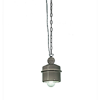 Подвесной светильник (люстра) Ondaluce SO.OIL/TORT. серия OIL серовато-бежеый