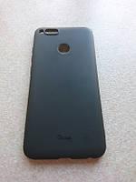 Чехол-накладка Oucase для Xiaomi Mi 5X силиконовый матовый Black