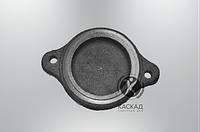 Крышка подшипника ЗМ-60 Н.026.163 (запчасти на зернометатель зм-60,триммер к зм 60)