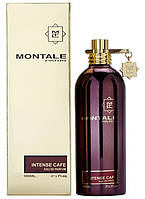 Парфюмированная вода Montale Intense Cafe edp 100ml (лиц.)