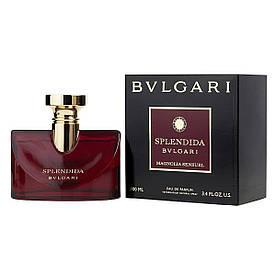 Парфюмированная вода женская Bvlgari Splendida Magnolia Sensuel 100 мл