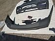 Бампер задній на F30 BMW стиль М3 (11-19), фото 2