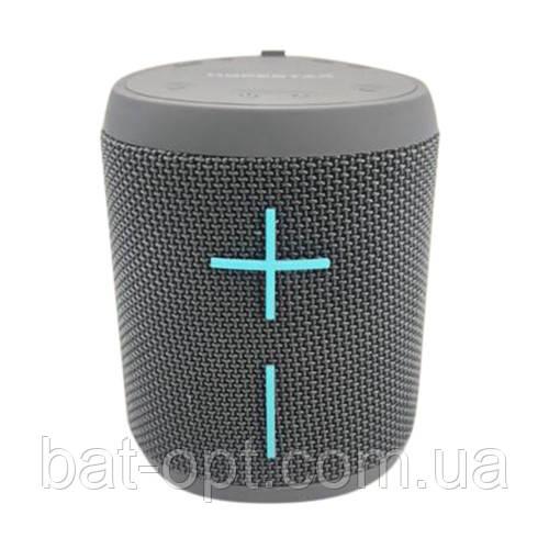 Портативная Bluetooth колонка Hopestar P14 (USB,AUX,microUSB,FM,microSD/TF) 11см