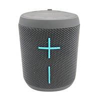 Портативная Bluetooth колонка Hopestar P14 (USB,AUX,microUSB,FM,microSD/TF) 11см, фото 1