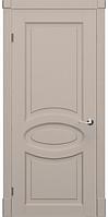 Фарбовані двері модель Каре-Еліт. Полотно, зрощений брус сосни