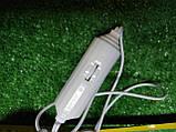 Стерео колонки USB, 3.5 мм jack для компьютера, ноутбука, работают от Power Bank, зарядника для телефона, фото 3