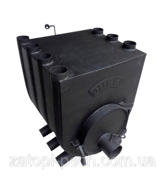 Печь Буллер с увелченной варочной поверхностью  - 01 до 250-300 м3