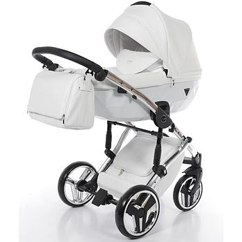 Детская универсальная коляска 2 в 1 Junama Individual
