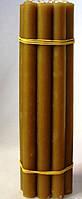 Свечи церковные № 4, вес 2кг, 20шт., фото 1