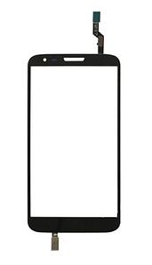 Сенсор (Тачскрин) для LG D802   D805 G2 (Черный) Оригинал Китай