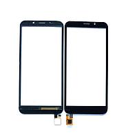 Тачскрин, сенсор для Prestigio PSP3471 Wize Q3 Black