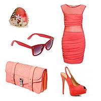 Одежда, обувь, сумки и украшения «Prom»