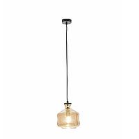 Подвесной светильник Ondaluce SO.PIN/C-AMBRA серия PIN янтарь