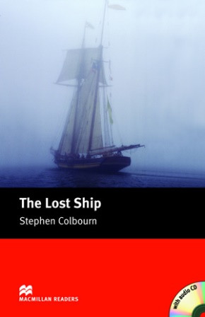 The Lost Ship with Audio CD