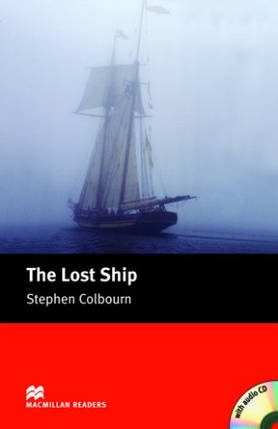 The Lost Ship with Audio CD, фото 2
