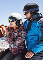 Лыжный комплект женский куртка и штаны CRIVIT.Германия мембрана 3000мм