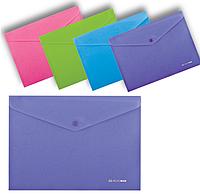 Папка-конверт на кнопке А4 Barocco BM.3928-99 Buromax