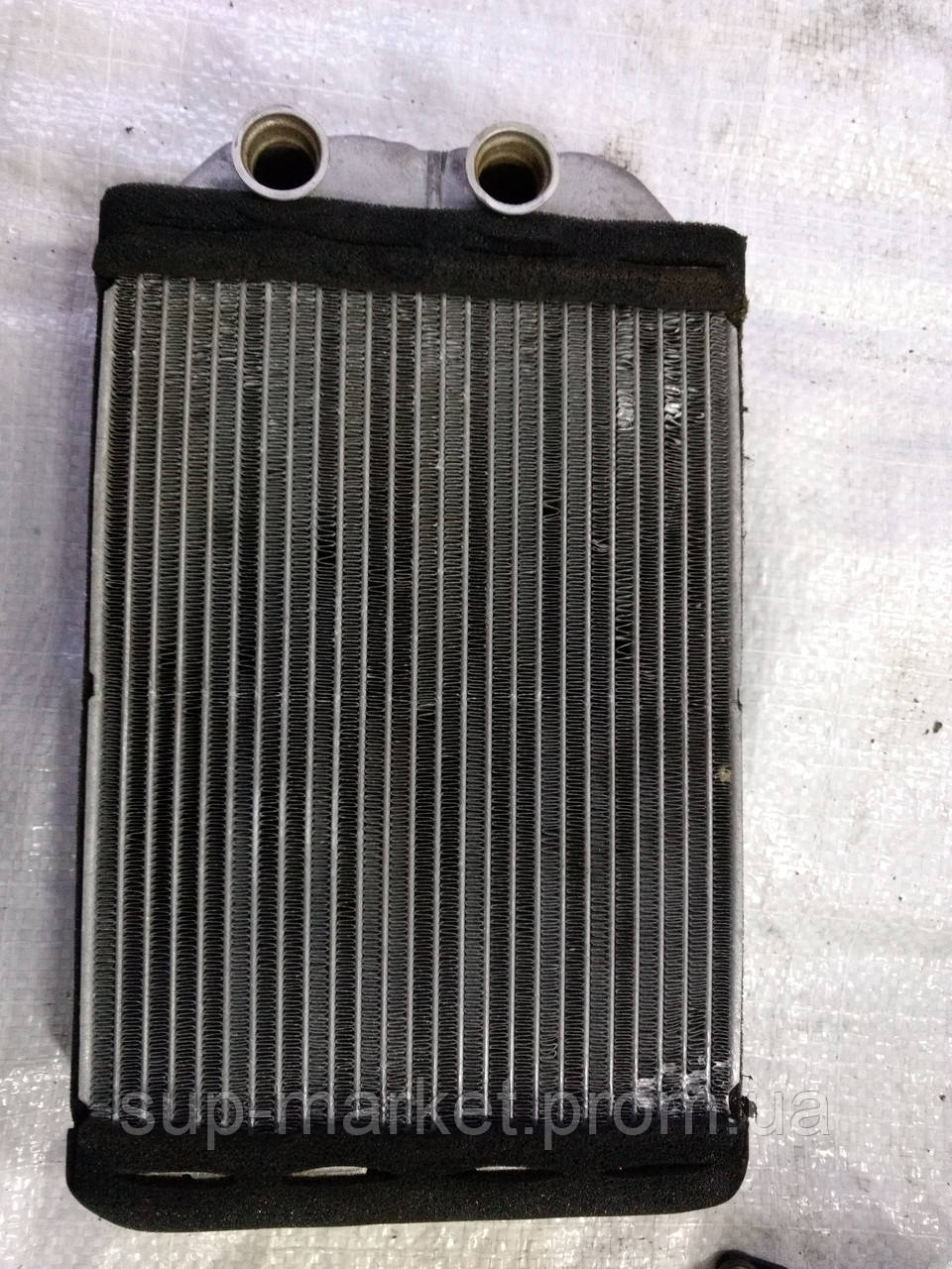 Радиатор печки на Audi A6 C5 1997-2005