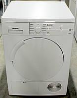 Сушильная машина Siemens WT44E100 б/у
