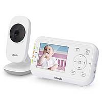 """Видеоняня Vtech VM3252, c датчиком температуры и цветным экраном 2,8"""""""