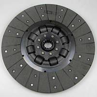 Диск зчеплення МТЗ-80 (закриті пружини) ТАРА 70-1601130-А3, фото 1