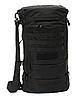 Сумка-рюкзак тактическая городская на 50л TacticBag RVL R101-3- черный
