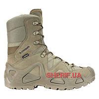 Ботинки LOWA Zephyr GORE-TEX HI TF Coyote 310532/0736