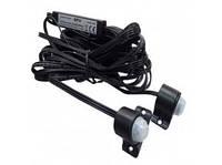 Выключатель для LED на движение с двумя датчиками движения