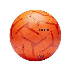 Мяч футбольный для искусственного покрытия Fifter Society 100 5