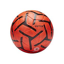 Мяч футбольный для искусственного покрытия Fifter Society 500 4