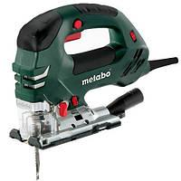 Лобзик электрический Metabo STEB 140 Plus