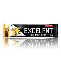 Протеиновый батончик Nutrend Excelent Protein Bar(85 г) нутренд экселент протеин