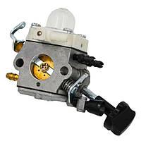 Карбюратор C1M-S203 Stihl для BG 86, SH 86 (4241-120-0607)
