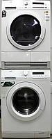Комплект стиральной и сушильной машины AEG, фото 1