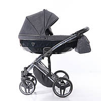 Дитяча універсальна коляска 2 в 1 Junama Saphire 02, фото 1