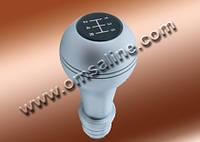 Citroen C-1 2005+ гг. Ручка переключения передач (алюминий)