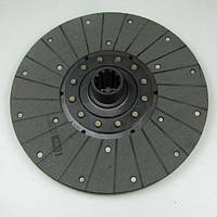 Диск сцепления ЮМЗ-6 (ведомый) ТАРА 45-1604040 А3-1, фото 1