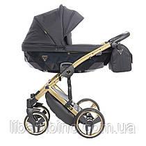 Дитяча універсальна коляска 2 в 1 Junama Saphire 03