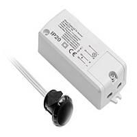 Выключатель для LED на открывание/закрывание двери  IR 220v