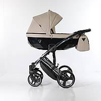 Дитяча універсальна коляска 2 в 1 Junama Saphire 06, фото 1