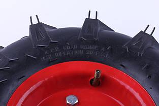 Колесо для мотоблока 3.50-6 в сборе, фото 2