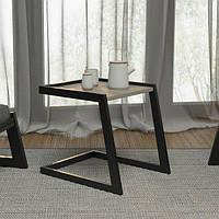 Кофейный столик LNK loft 600*500*400, фото 1