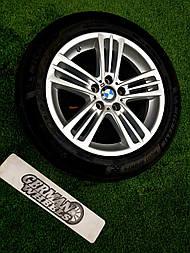 Оригинальные диски R18 BMW X3 F25 / X4 F26 368M Style