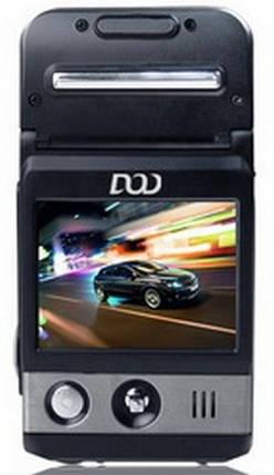 Видеорегистратор DOD-F880 LHD, фото 2