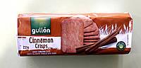 Печиво Gullon Cinnamon Crisps 235 г, фото 1