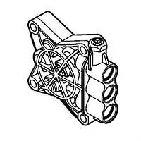 Корпус блока клапанов Stihl для RE 88, RE 98 (4775-700-4600)