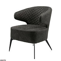 Кресло Keen лаунж нефтяной серый TM Concepto, фото 2